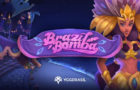Brazil Bomba Casino Slot Review