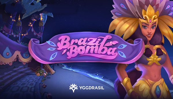 Brazil Bomba Casino Slot Review
