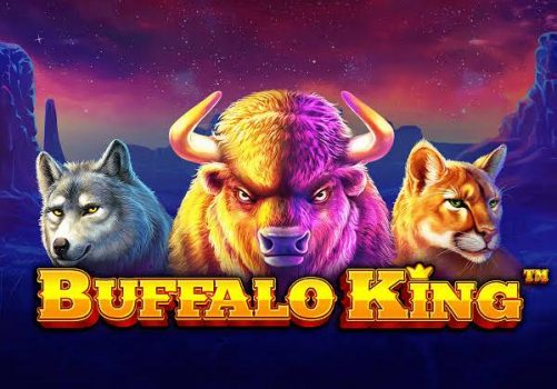 Buffalo King Casino Slot Game Review