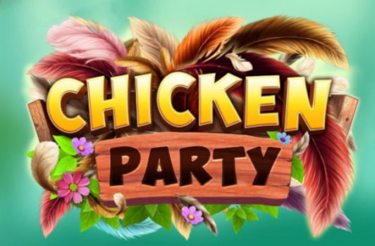 Chicken Party Casino Game Review