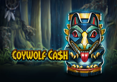 Coywolf Cash Slot Review