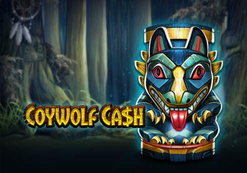 Coywolf Cash Slot Review