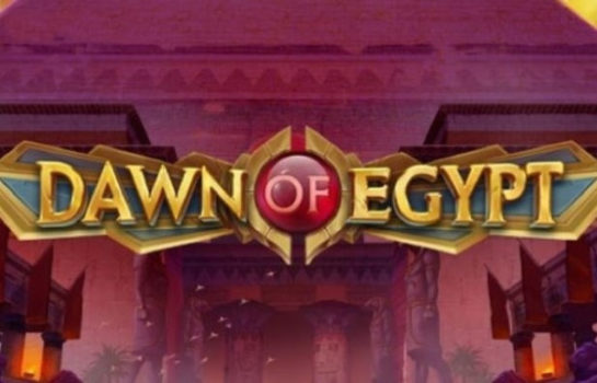Dawn of Egypt Casino Game Review