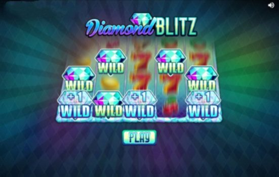 Diamond Blitz Casino Game Review