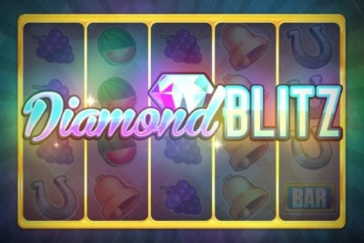 Diamond Blitz Game Review
