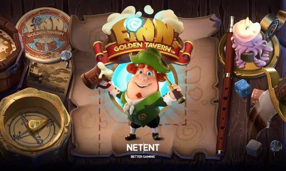 Finn's Golden Tavern Game Review