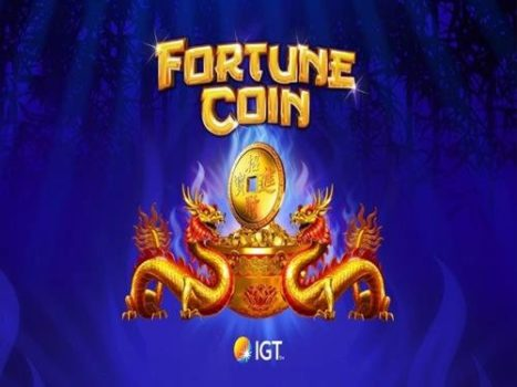 Fortune Coin Casino Game Review