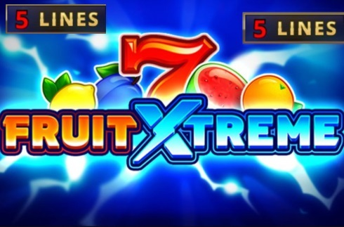 Fruit Xtreme Casino Game Review