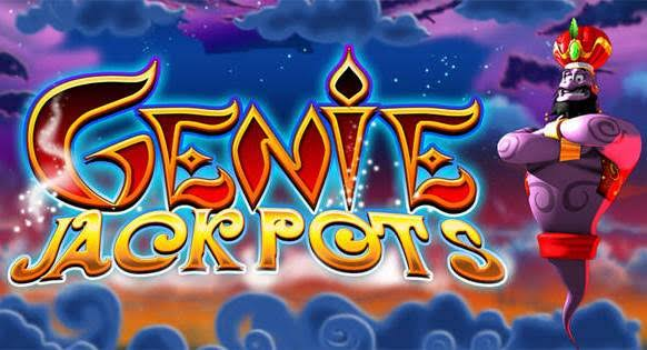 Genie Jackpots Vegas Millions Slot Game Review