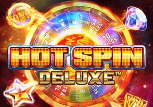 Hot Spin Deluxe Game Review