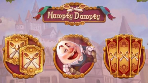 Humpty Dumpty Casino Slot Game Review