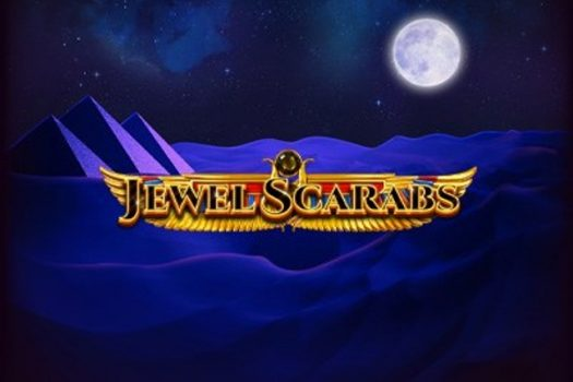 Jewel Scarabs Casino Slot