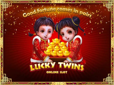 Lucky Twin Jackpot Casino Game Review
