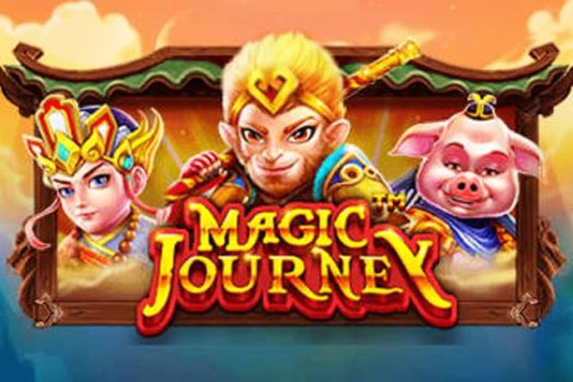 Magic Journey Casino Game Review