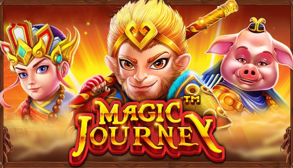 Magic Journey Game Review