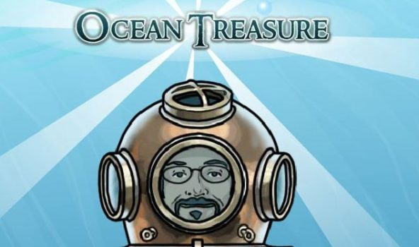 Oceans Treasure Casino Game Review