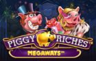 Piggy Riches Megaways Game Review