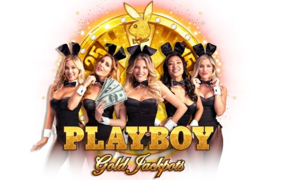 Playboy Gold Jackpots Game Review