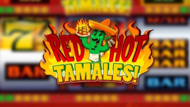 Red Hot Tamales Casino Game Review