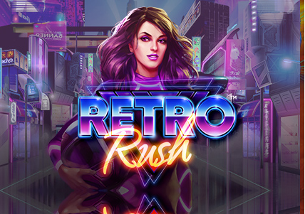 Retro Rush Casino Game Review
