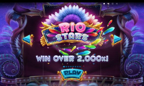 Rio Stars Casino Game Review