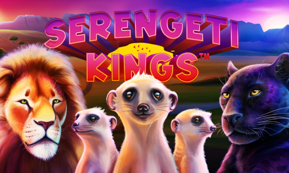 Serengeti Kings Casino Game Review
