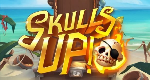 Skulls Up Casino Slot Review