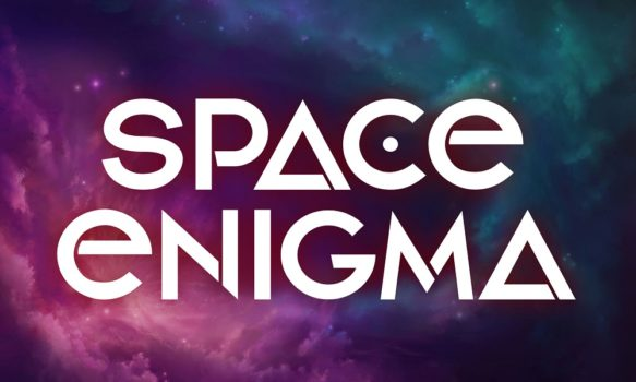 Space Enigma Casino Slot Review