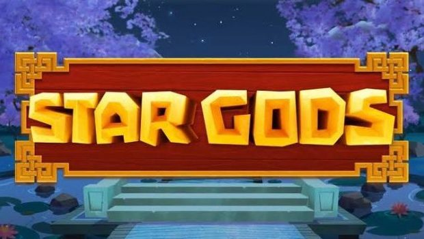 Star Gods Casino Slot Review