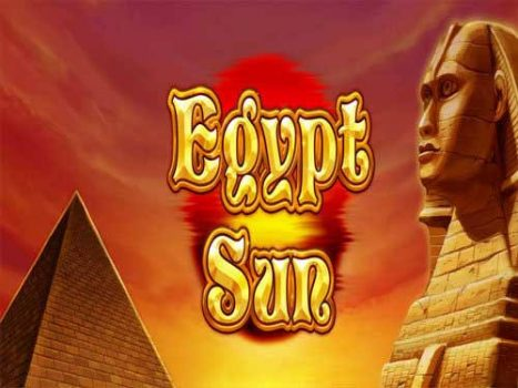 Sun of Egypt Game Review