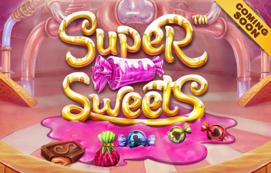Super Sweets Casino Game Review