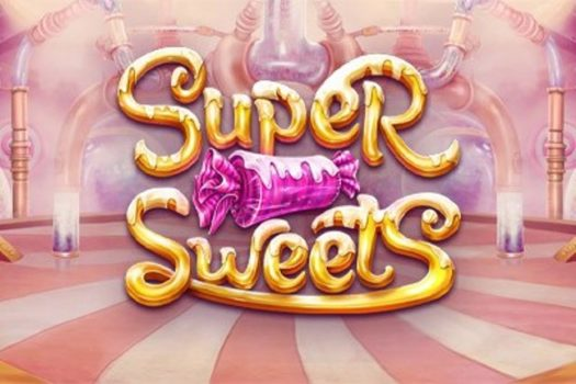 Super Sweets Game Review