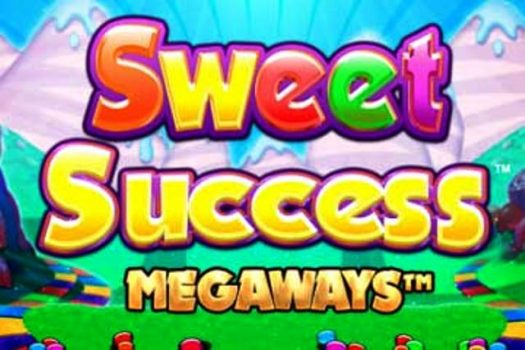 Sweet Success Megaways Casino Slot
