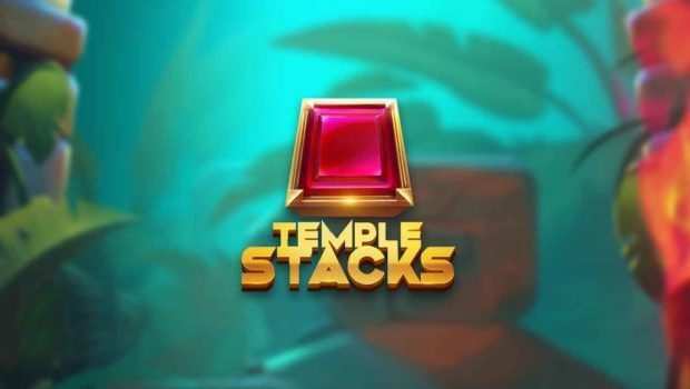 Temple Stacks Casino Game Review