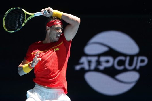 Tennis ATP CUP betting tips