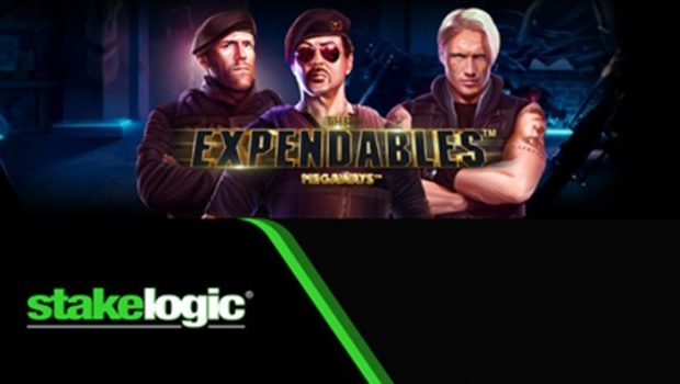 The Expendable Megaways Casino Game Review