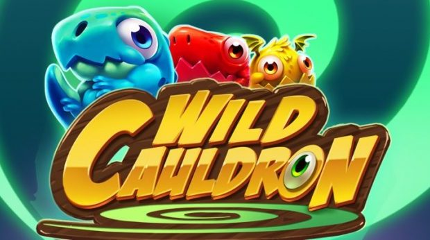 Wild Cauldron (QuickSpin) Casino Game Review