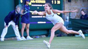 Wimbledon Women betting tips