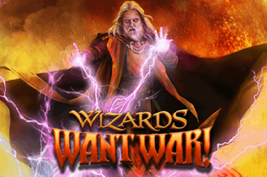 Wizards Want War Game Review