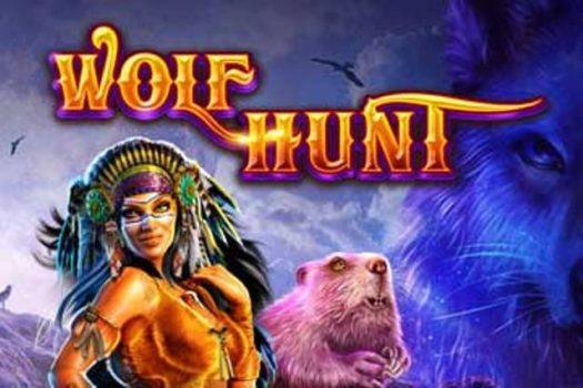 Wolf Hunt Casino Game Review