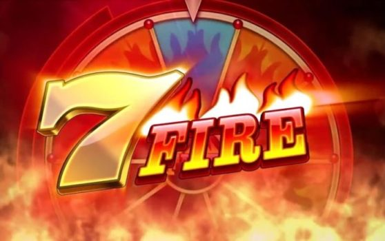 7s On Fire Casino Game Review