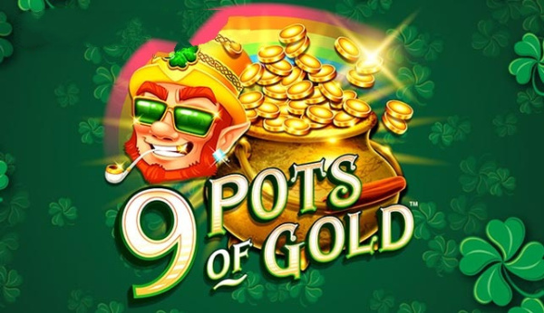 9 Pots of Gold Casino Game Review