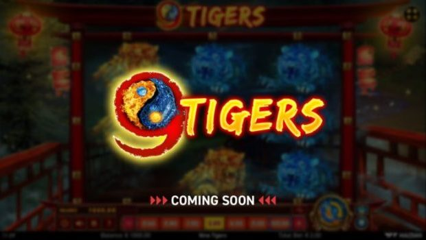 9 Tigers Casino Game Review