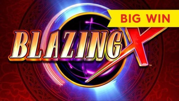 Blazing X Slot Game Review
