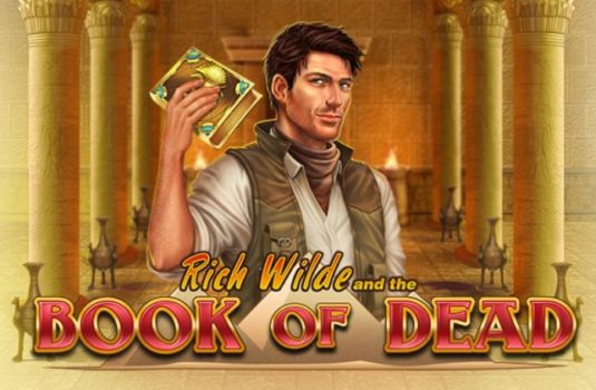 Book of Ba Casino Game Review
