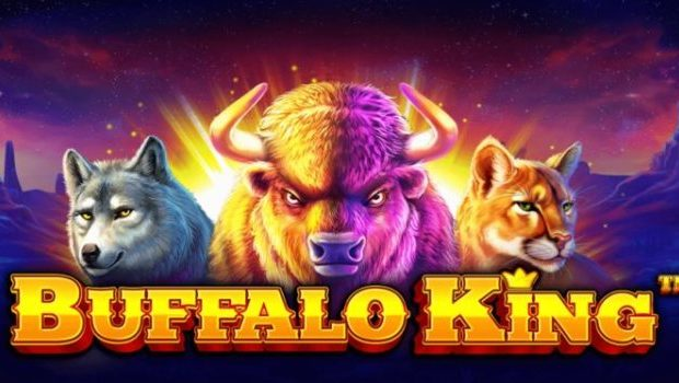 Buffalo King Game Review