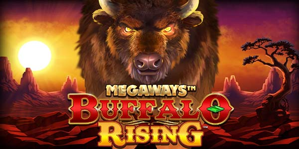 Buffalo Rising Megaways All Action Game Review