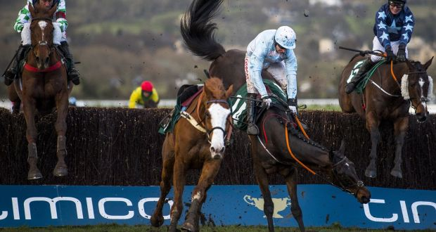 Cheltenham Horse Racing Review