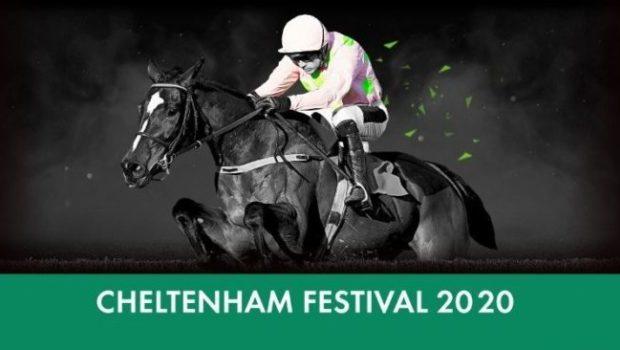 Cheltenham festival betting odds 2020