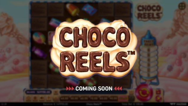 Choco Reels Casino Game Review